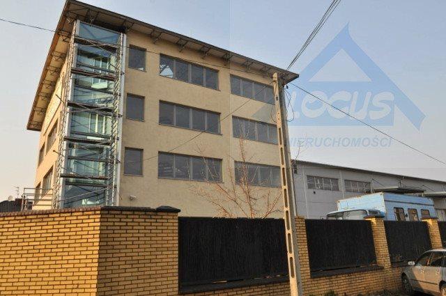 Lokal użytkowy na sprzedaż Warszawa, Białołęka  1484m2 Foto 1