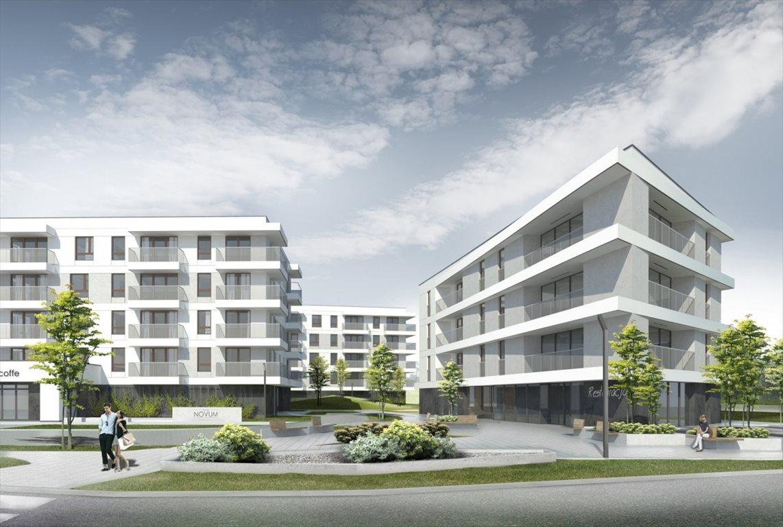 Mieszkanie trzypokojowe na sprzedaż Rumia, Kosynierów  53m2 Foto 1