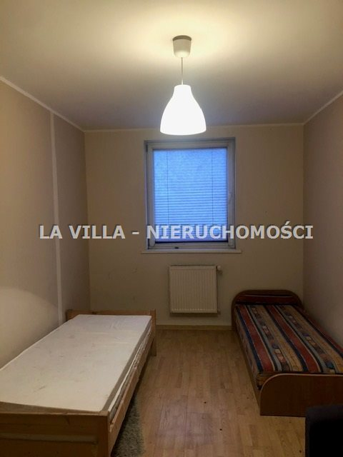 Mieszkanie dwupokojowe na wynajem Leszno, Leszczynko  60m2 Foto 3