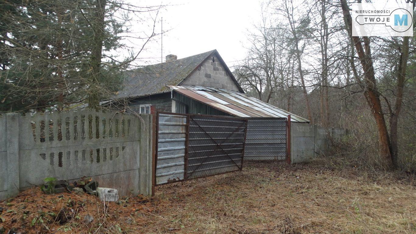 Działka budowlana na sprzedaż Kielce, Pakosz  1792m2 Foto 2