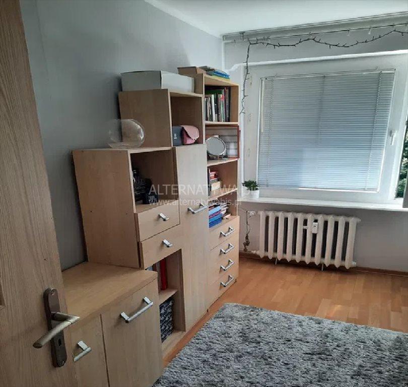 Mieszkanie dwupokojowe na sprzedaż Poznań, Nowe Miasto, Rataje, os. Piastowskie  39m2 Foto 4
