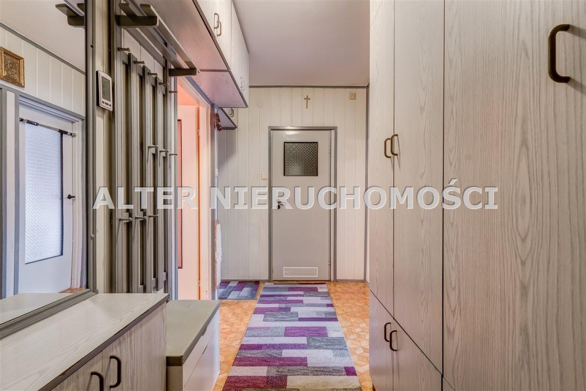 Mieszkanie trzypokojowe na sprzedaż Białystok, Sienkiewicza, Jagienki  55m2 Foto 11