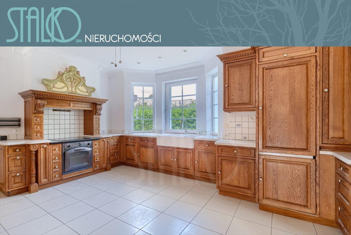 Dom na sprzedaż Gdańsk, Matarnia, informacja w biurze  325m2 Foto 5