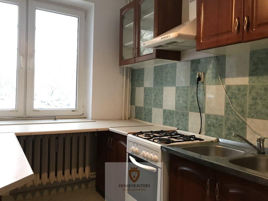 Mieszkanie trzypokojowe na sprzedaż Warszawa, Mokotów, Egejska  53m2 Foto 6