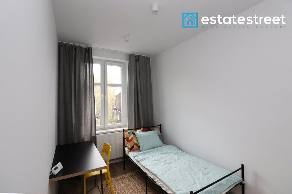 Mieszkanie trzypokojowe na sprzedaż Katowice, Załęże, Lisa  50m2 Foto 5