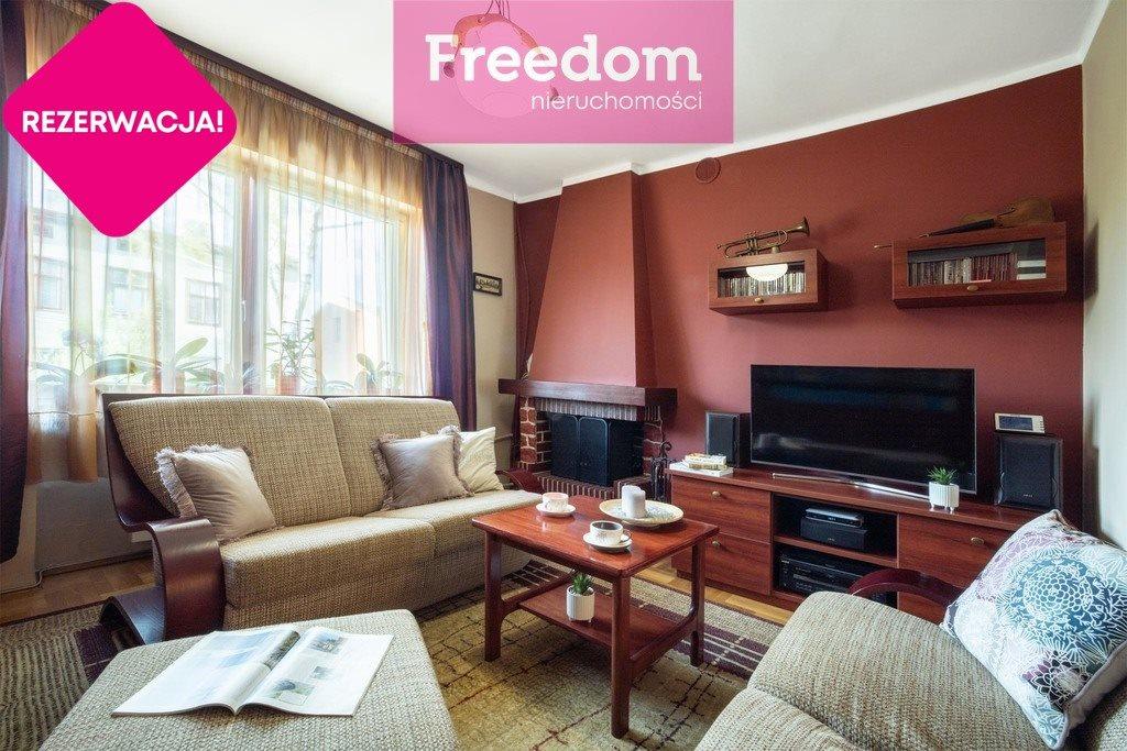 Dom na sprzedaż Łódź, Przewodnia  169m2 Foto 1