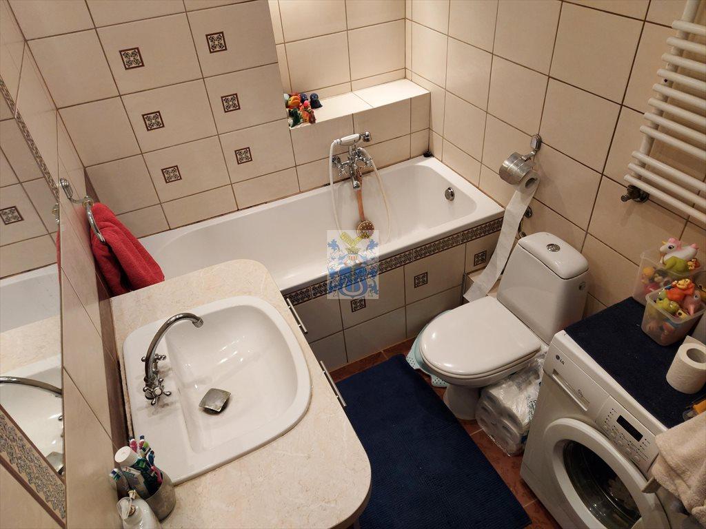 Mieszkanie dwupokojowe na sprzedaż Kraków, Kraków-Podgórze, Kliny, Mieczykowa  51m2 Foto 11
