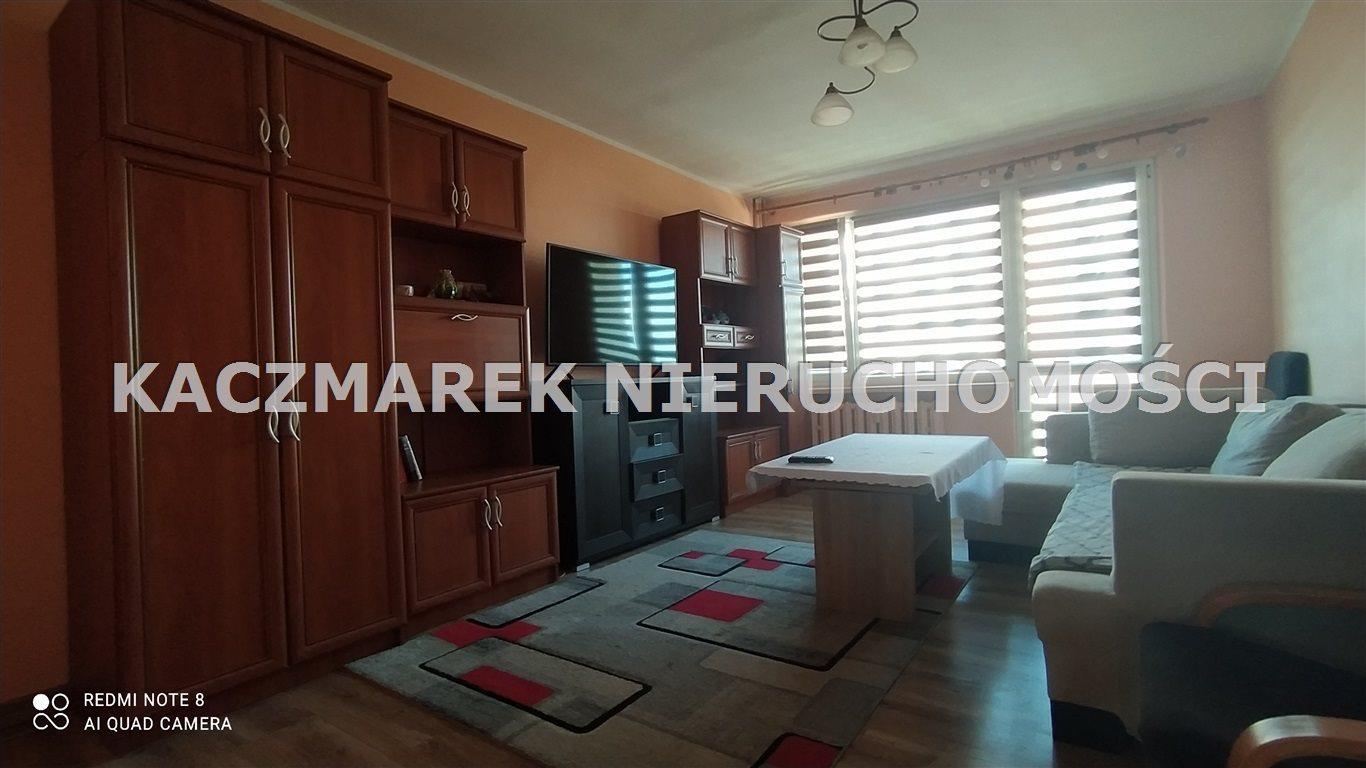 Mieszkanie dwupokojowe na sprzedaż Czechowice-Dziedzice  46m2 Foto 1