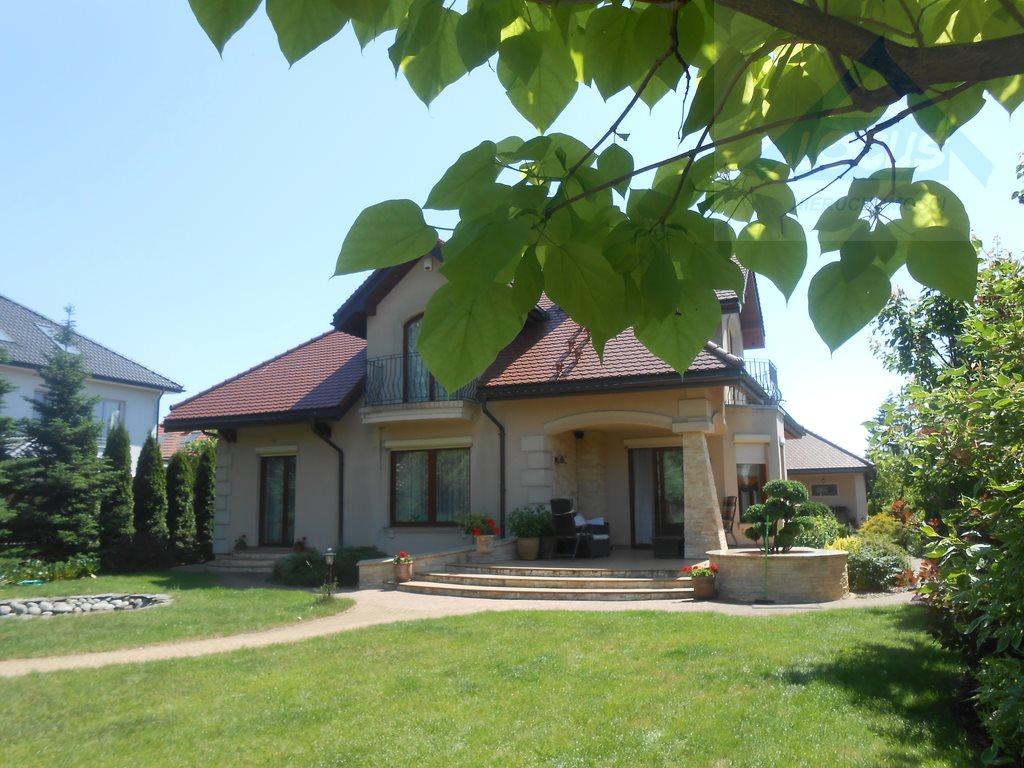 Dom na sprzedaż Józefosław  280m2 Foto 2