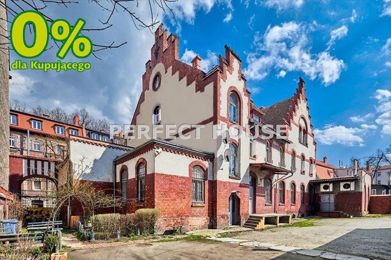 Lokal użytkowy na sprzedaż Wałbrzych, Pocztowa  1123m2 Foto 5