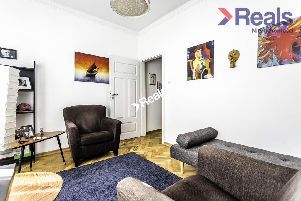Mieszkanie czteropokojowe  na sprzedaż Warszawa, Ochota, Stara Ochota, Juliana Ursyna Niemcewicza  90m2 Foto 10