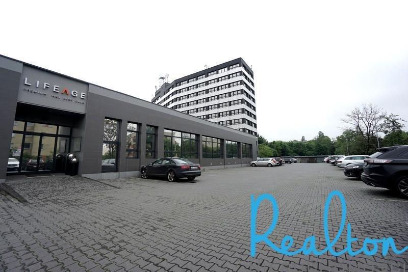Lokal użytkowy na wynajem Chorzów, Centrum, Katowicka  1860m2 Foto 1
