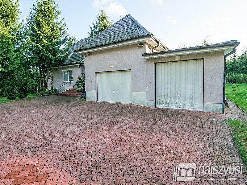 Dom na sprzedaż Goleniów, obrzeża  331m2 Foto 2