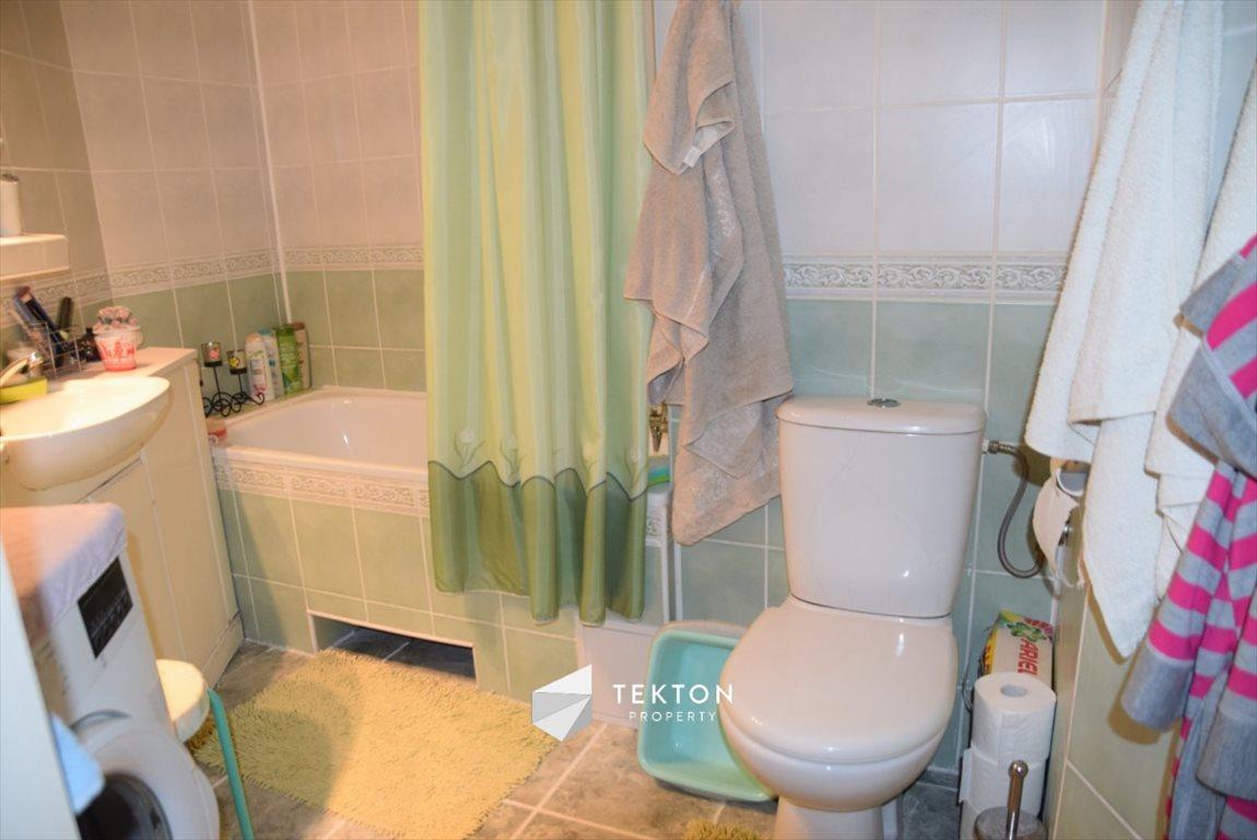 Mieszkanie dwupokojowe na sprzedaż Gdańsk, Ujeścisko, Piotrkowska  45m2 Foto 8