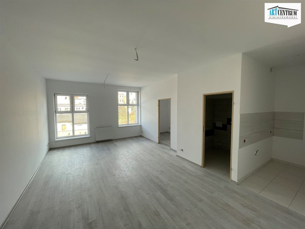 Mieszkanie trzypokojowe na sprzedaż Bydgoszcz, Śródmieście  44m2 Foto 1