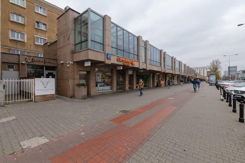 Lokal użytkowy na sprzedaż Warszawa, Wola, al. Jana Pawła II  57m2 Foto 2