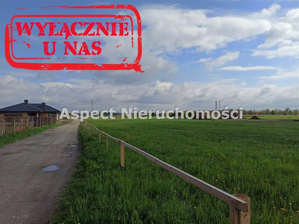 Działka budowlana na sprzedaż Radom, Michałów  1700m2 Foto 1