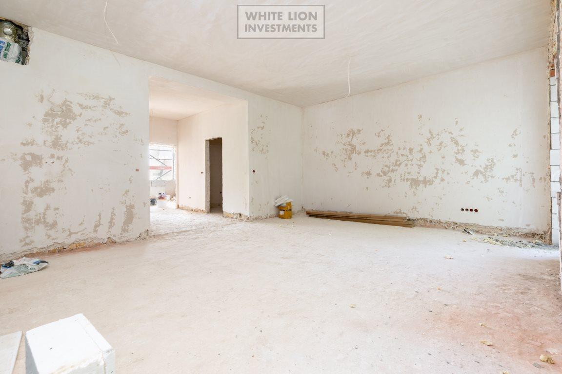 Mieszkanie trzypokojowe na sprzedaż Warszawa, Mokotów, Mokotów, Dominika Merliniego  85m2 Foto 6