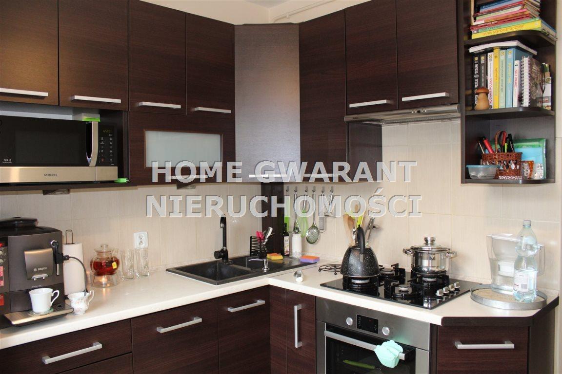 Mieszkanie trzypokojowe na sprzedaż Mińsk Mazowiecki  61m2 Foto 4