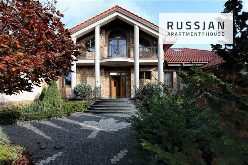 Dom na sprzedaż Gdańsk, Kiełpino Górne, Lipuska  650m2 Foto 1