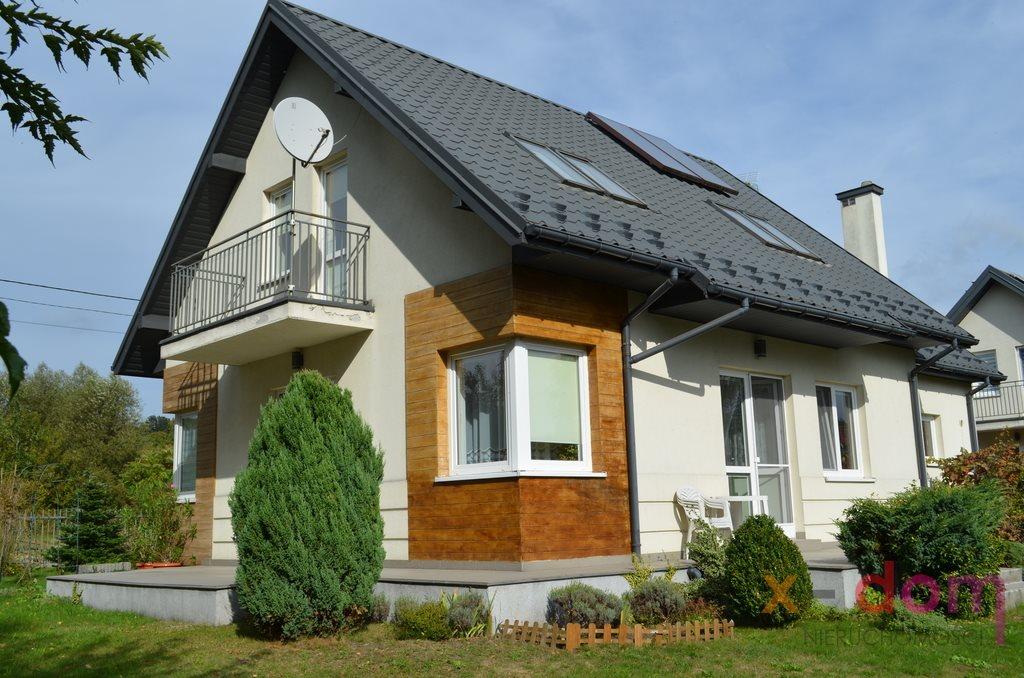 Dom na sprzedaż Oblęgorek  162m2 Foto 2