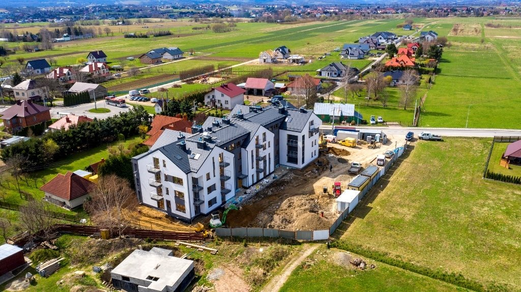 Mieszkanie czteropokojowe  na sprzedaż Rzeszów, kard. Karola Wojtyły  71m2 Foto 2