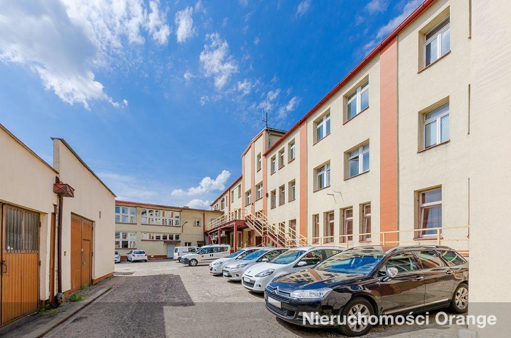 Lokal użytkowy na sprzedaż Poznań  8666m2 Foto 9