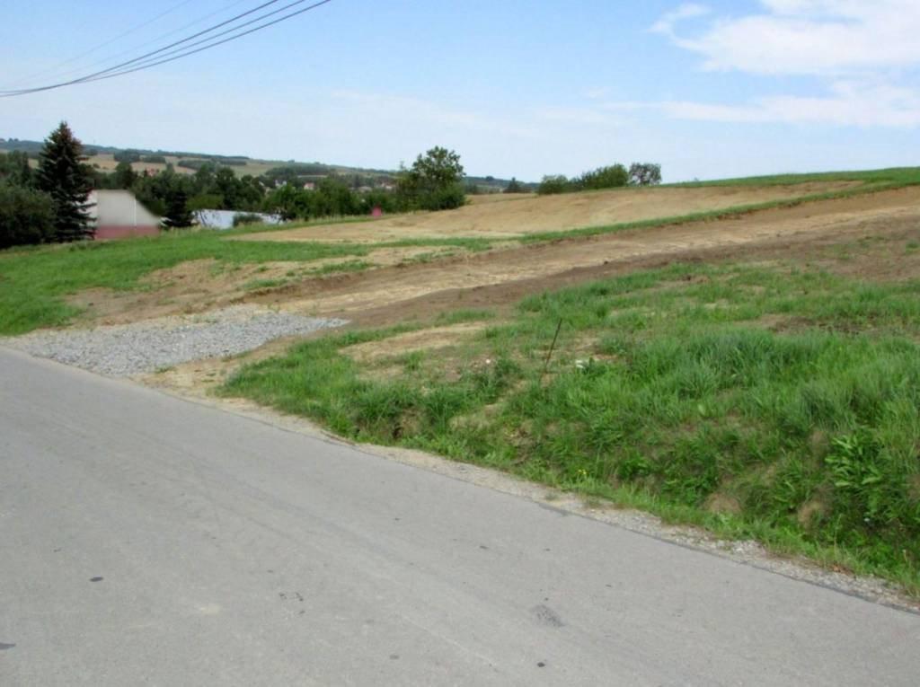 Działka budowlana na sprzedaż Wola Zgłobieńska, Wola Zgłobieńska, Wola Zgłobieńska  1086m2 Foto 6
