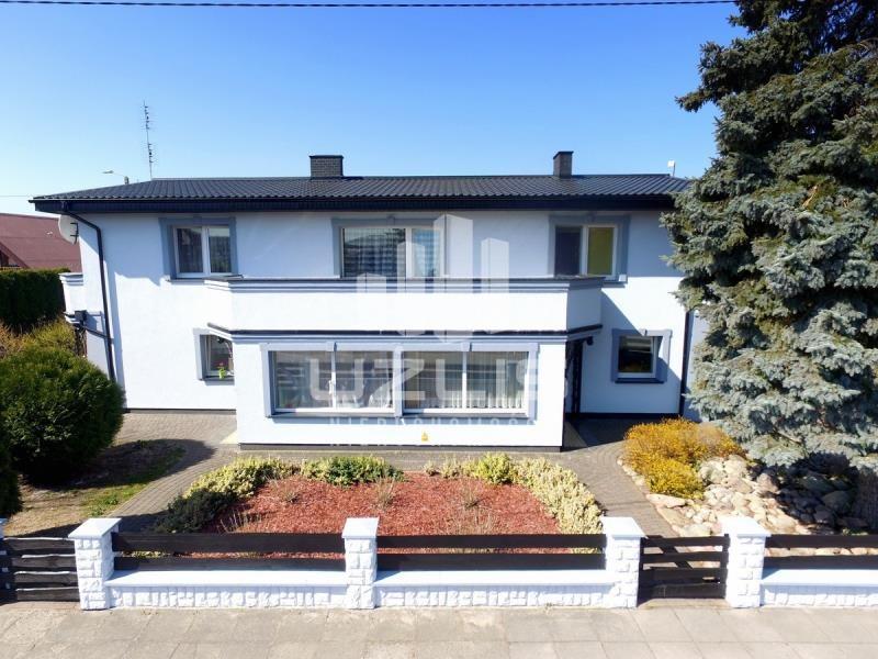 Dom na sprzedaż Stężyca, Raduńska  260m2 Foto 1
