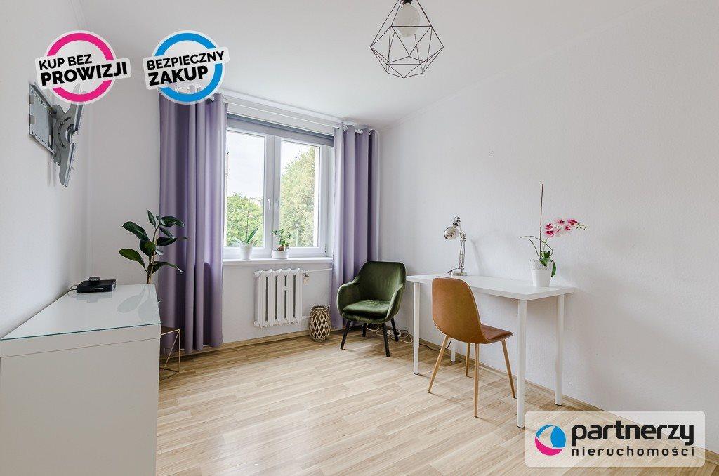 Mieszkanie czteropokojowe  na sprzedaż Gdańsk, Suchanino, Taborowa  77m2 Foto 2