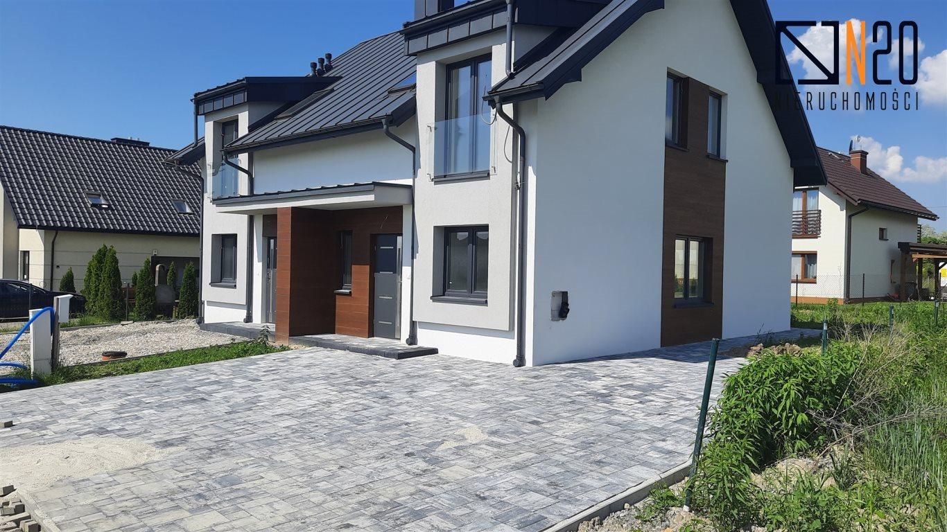 Dom na sprzedaż Brzezie, Szlachecka  100m2 Foto 6