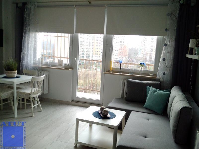 Mieszkanie dwupokojowe na wynajem Gliwice, Os. Gwardii Ludowej, Kozielska  32m2 Foto 5
