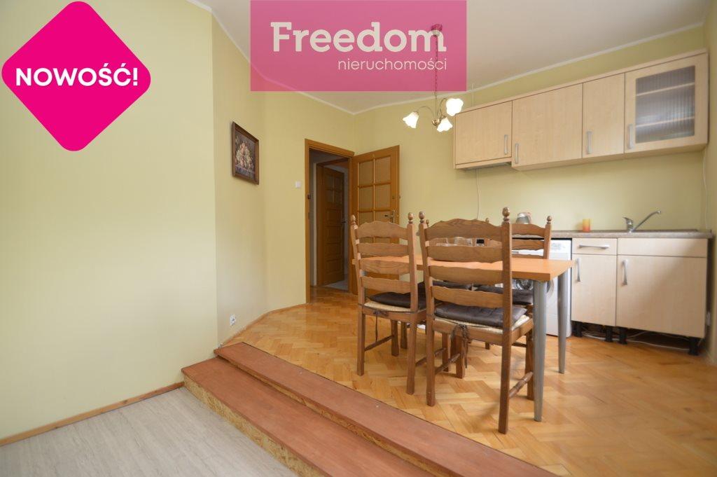 Mieszkanie dwupokojowe na wynajem Olsztyn, Generałów, gen. Kazimierza Sosnkowskiego  62m2 Foto 4