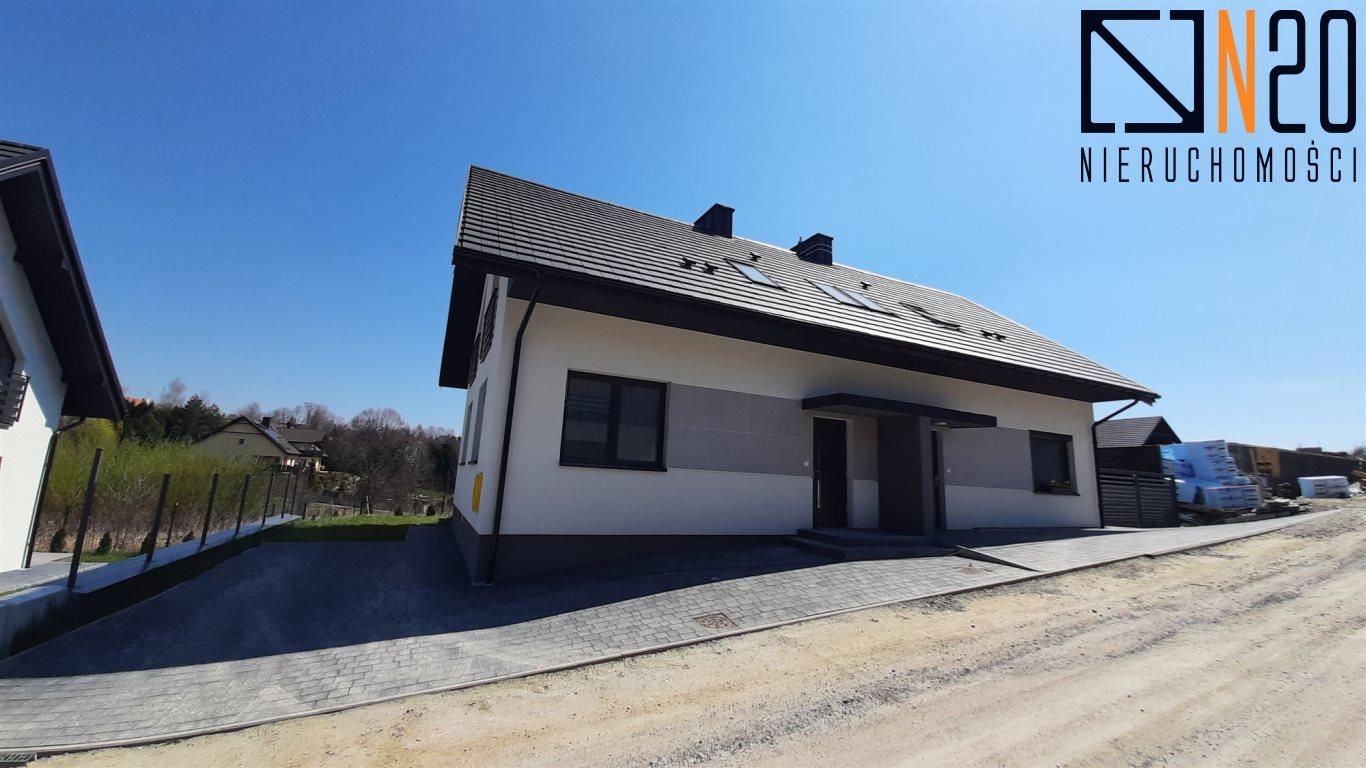 Dom na sprzedaż Zabierzów, Białych Brzóz  100m2 Foto 7