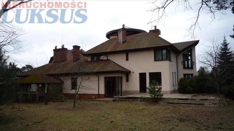Dom na sprzedaż Piaseczno, Zalesie Dolne  427m2 Foto 3