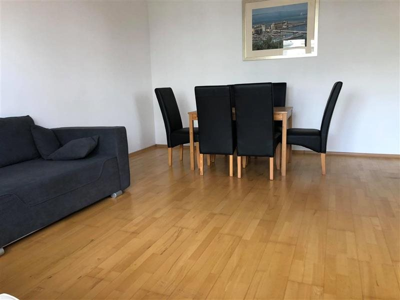 Mieszkanie dwupokojowe na wynajem Gdynia, Oksywie, Wittekówny Marii Gen.  58m2 Foto 12