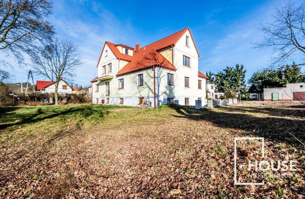 Dom na sprzedaż Puszczykowo, Puszczykówko, Poznańska  669m2 Foto 1