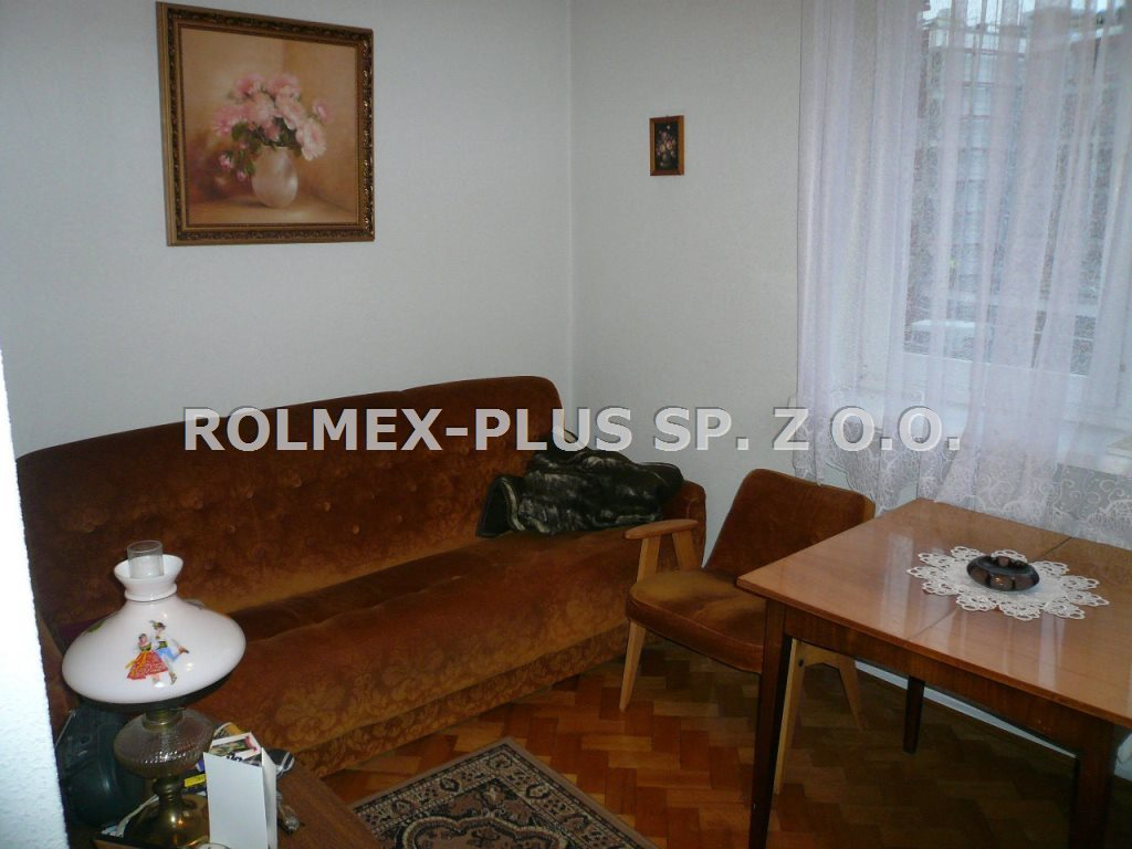 Mieszkanie trzypokojowe na sprzedaż Lublin, Śródmieście, Centrum  57m2 Foto 2