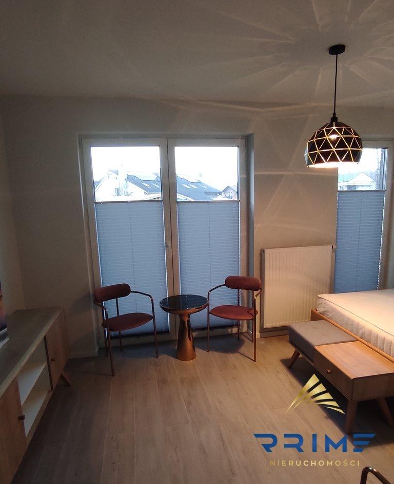 Mieszkanie dwupokojowe na sprzedaż Ustka  43m2 Foto 5