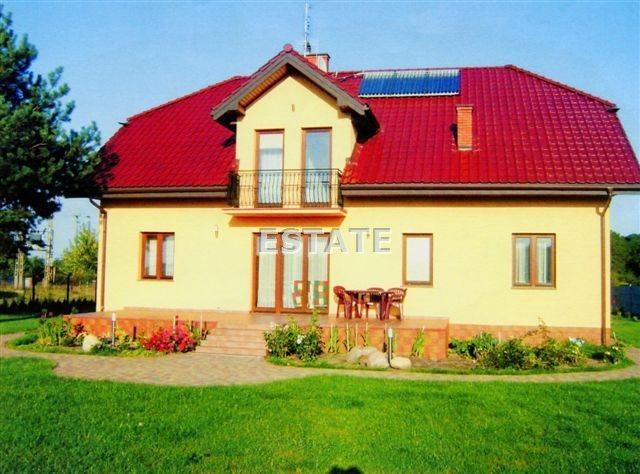 Dom na sprzedaż Stryków  178m2 Foto 1