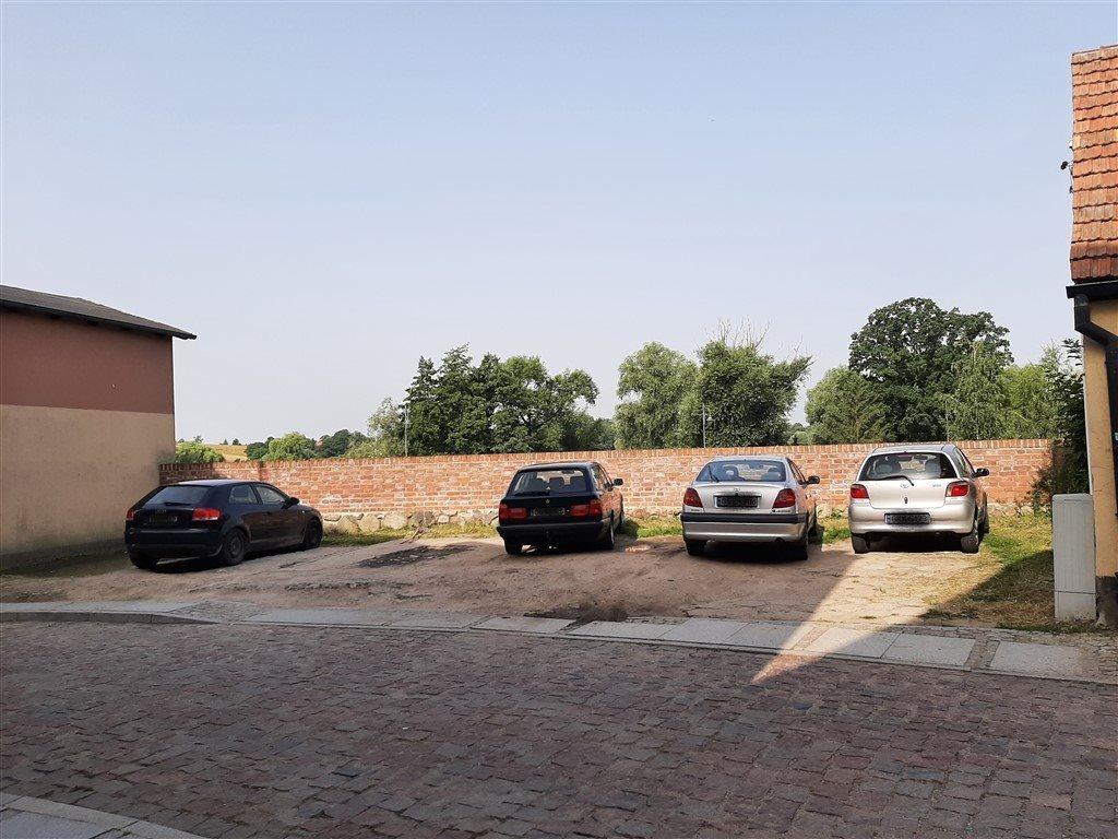Działka budowlana na sprzedaż Sztum, Osińskiego  92m2 Foto 1