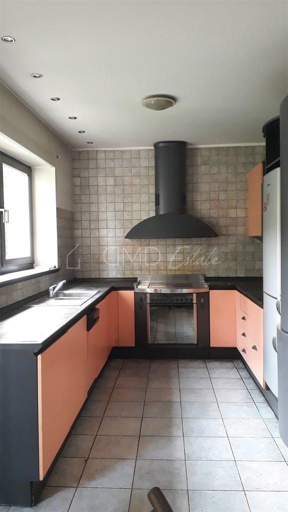 Dom na sprzedaż Warszawa, Praga-Południe, Saska Kępa  240m2 Foto 5