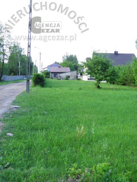 Działka budowlana na sprzedaż Mińsk Mazowiecki  833m2 Foto 5