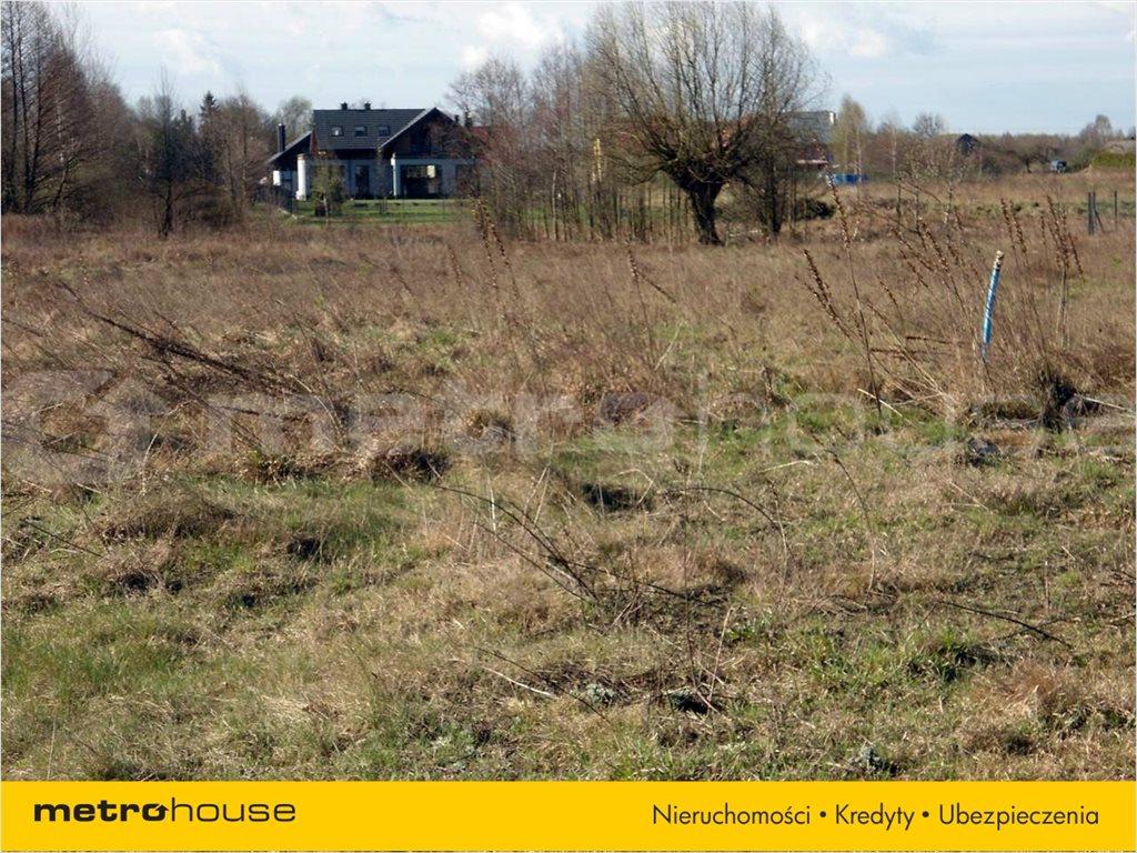 Działka budowlana na sprzedaż Czeczotki, Czosnów  2600m2 Foto 2