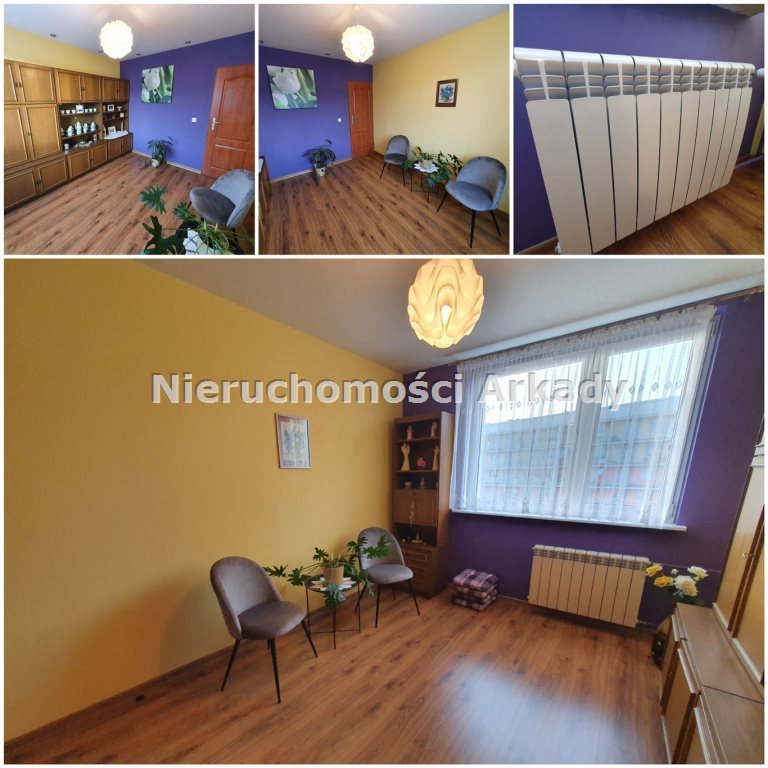Mieszkanie czteropokojowe  na sprzedaż Jastrzębie-Zdrój, Osiedle Staszica, Wrocławska  70m2 Foto 11