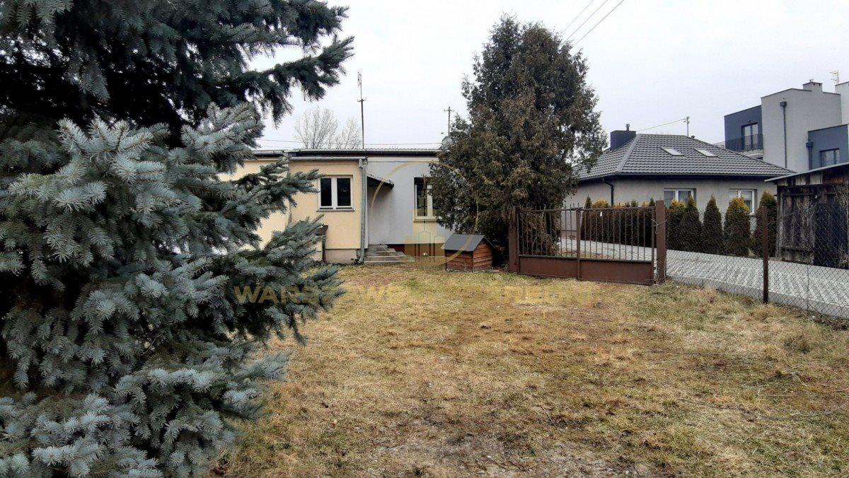 Dom na sprzedaż Ząbki  100m2 Foto 3