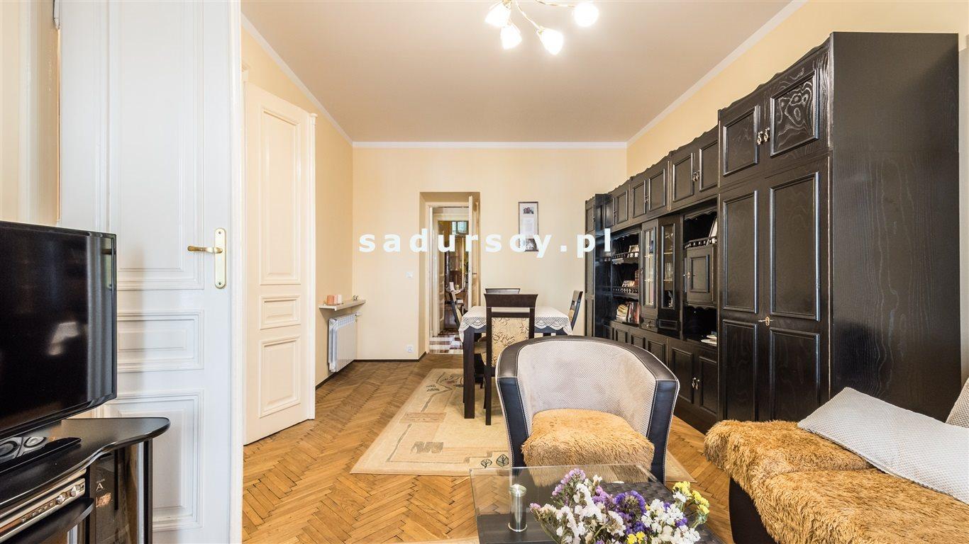 Mieszkanie trzypokojowe na sprzedaż Kraków, Stare Miasto, Kleparz, Długa  80m2 Foto 4