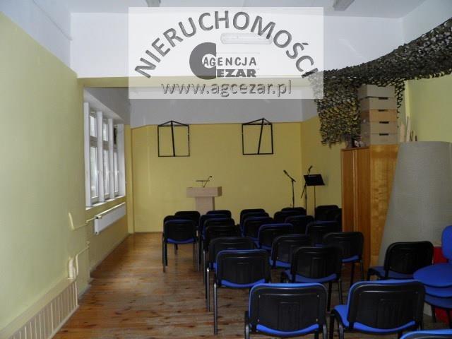 Lokal użytkowy na sprzedaż Mińsk Mazowiecki  2122m2 Foto 7
