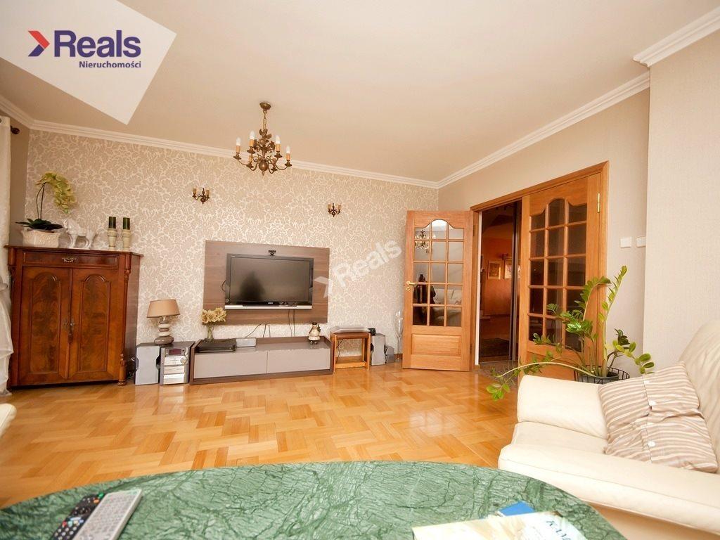 Mieszkanie na sprzedaż Warszawa, Ursynów, Kabaty, Rybałtów  131m2 Foto 6