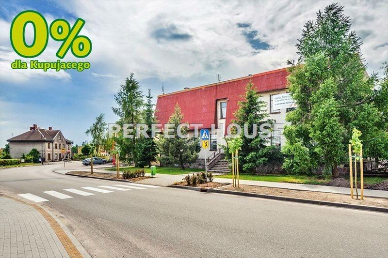 Lokal użytkowy na sprzedaż Zblewo, Kościerska  914m2 Foto 5
